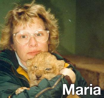 Läs mer om Maria